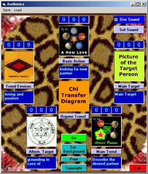the manifestation software - a great addition to make affirmations for love spells