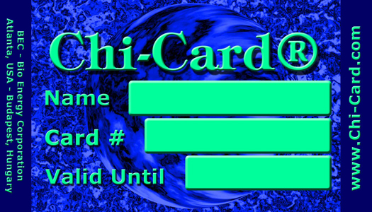 chi card ideal tool for kundalini practice
